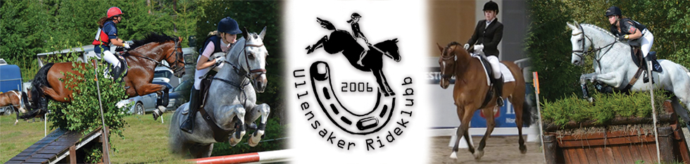 Ullensaker Rideklubb